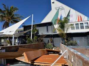 Massive Facelift- The Yacht Club, Mooloolaba