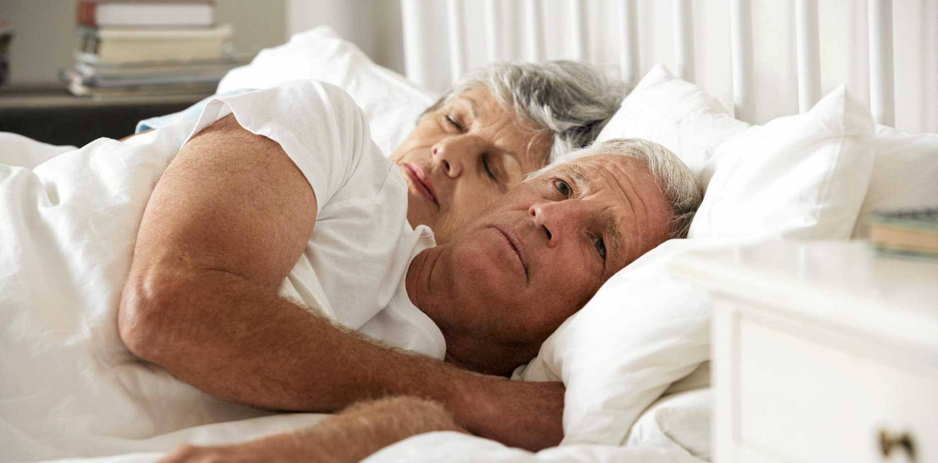 MEN'S HEALTH: Get advice on dealing with the common problem of erectile dysfunction.