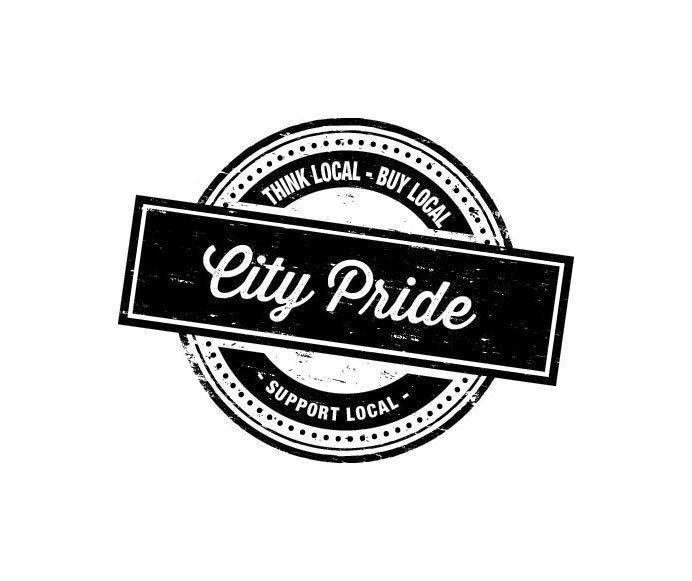 logo city pride