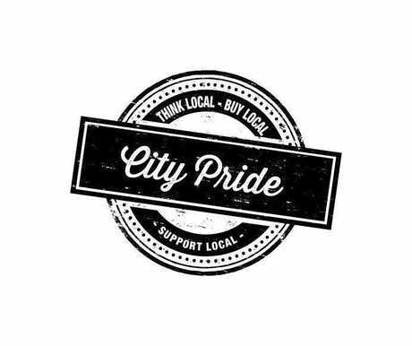 logo city pride