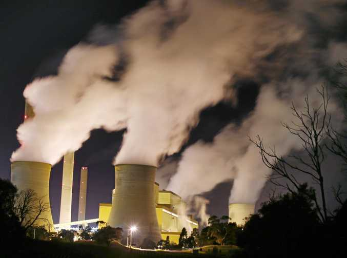 CHURCH groups have called on the Federal Government to do more to reduce greenhouse gas emissions.
