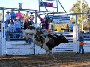 Rodeo revving up for Killarney