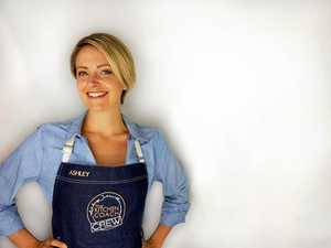 Coast foodie in world first cooking program innovation