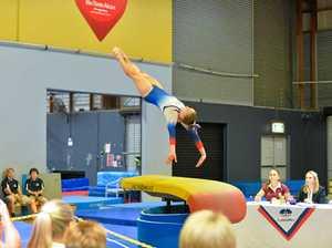 Gymnastic fantastic