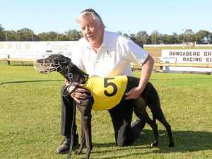 Council decision shocks greyhound trainer