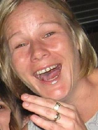 Cooktown woman Donna Steele, 42, whose body was found at Leggett's Crossing on Sunday.