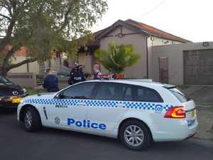 Ibrahim's home raided over 'international drug syndicate'