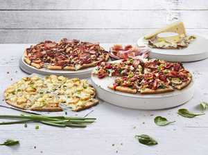MELTDOWN! Offer of free pizzas cooks Facebook page