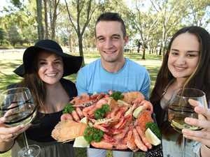 Festival lures visitors to the Fraser Coast