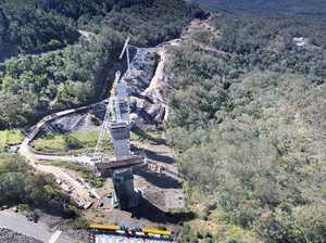 Interactive 360 photo of Toowoomba Range progress