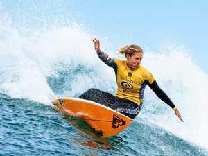 Casuarina's elite surf centre to grow
