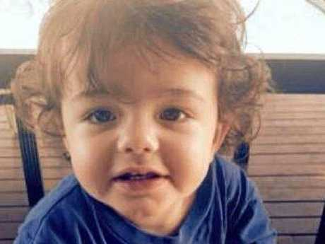 Hemi Goodwin-Burke was just 18-months-old when he was bashed to death by his babysitter Matthew James Ireland