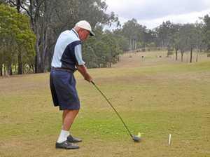 Golf Championship at Monto