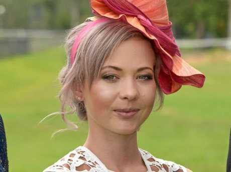 Rockhampton boom apprentice jockey Zoe White will head to Brisbane stables come September.