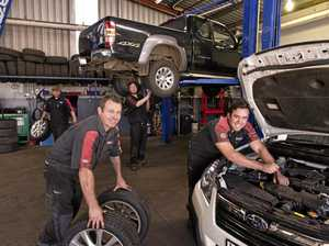 REVEALED: Best Mechanic in Toowoomba