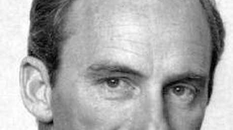 HUSTINGS: Ipswich legend Bill Hayden left no stone unturned to win votes in country booths.