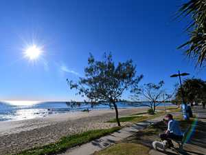 'Extraordinary' winter heatwave to sweep Sunshine Coast