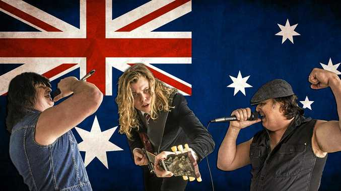 Tribute show The AC/DC Story will bring the music and the story of the iconic Australian band to the MECC stage.