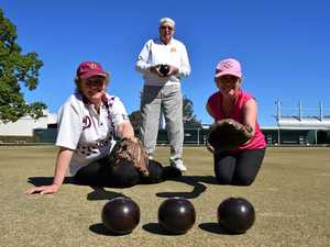 Women bowling over the men at Masters Games