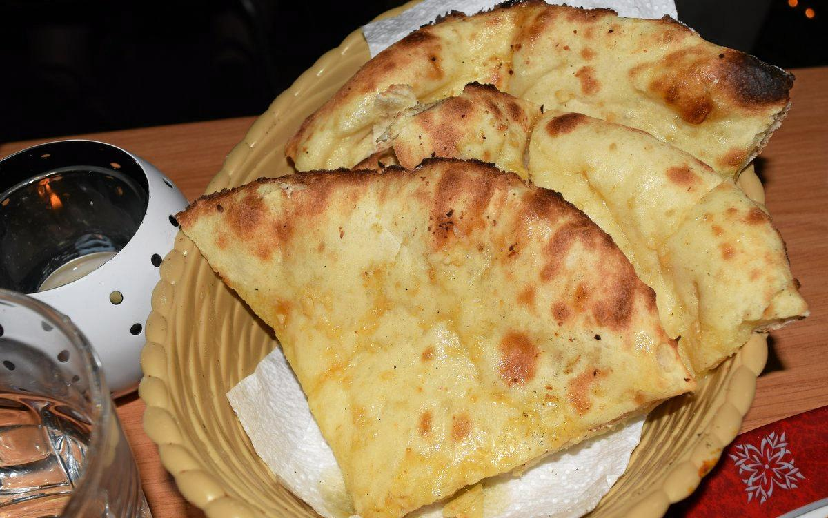 A Coast restaurant took to social media to complain about an unpaid for naan order that was never picked up.