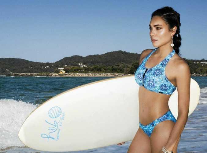 SUCCESSFUL Noosa surf wear company Hive Swimwear will shut its doors at the close of the 2017-18 summer season.