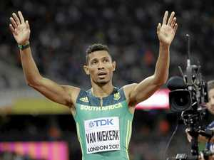 Usain Bolt heir apparent makes good on gold