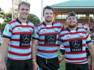 Shute Shield boasts a Yamba connection