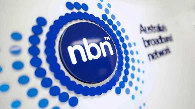 CONNECTION PROBLEMS: NBN have been a cause of frustration in the North Burnett region.