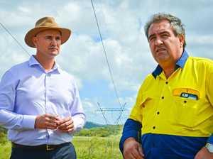 Work beginning next year on huge Gladstone renewable project