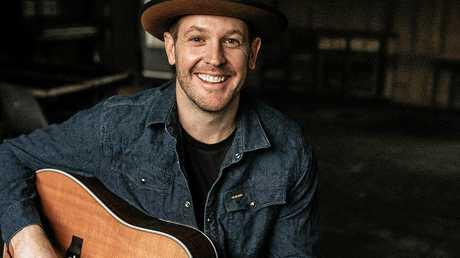 Singer songwriter Brad Butcher is touring regional Australia with his third studio album.