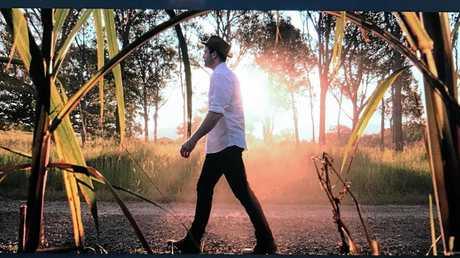 Singer songwriter Brad Butcher has released his third studio album.