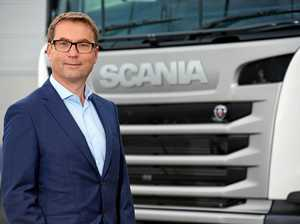 New horizons in Scania tale