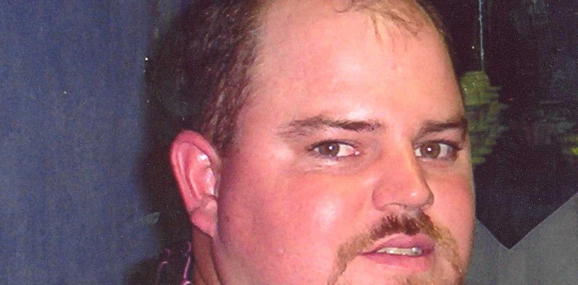 The body of Timothy Pullen, who was killed in April, 2012, has never been found.