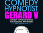 QCWT Stanthorpe Apple and Grape Young Ambassador Fundraiser featuring the International comedy Hypnotist Gerard V.