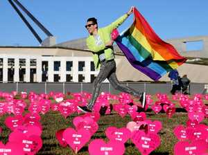 Deadline looms to register for same-sex marriage survey