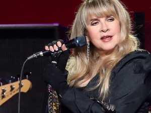 Stevie Nicks to tour Australia