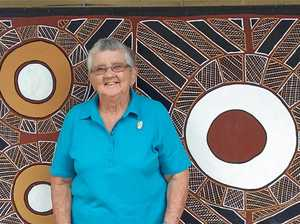 Senior Australian on the move for better future
