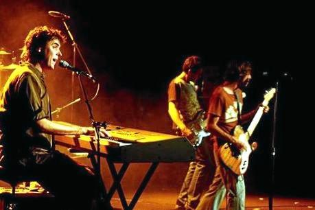 HIGH NOTE: The Whitlams will perform at Village Festival this weekend in Yeppoon.