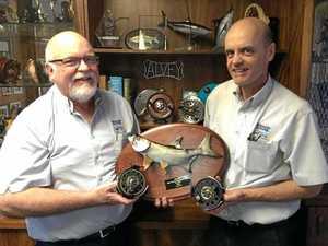 Alvey Reels set to close factory