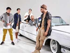 Kingaroy's got talent: Reality show winners to perform