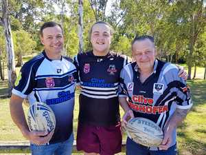 Weise family tradition grows at Oakey
