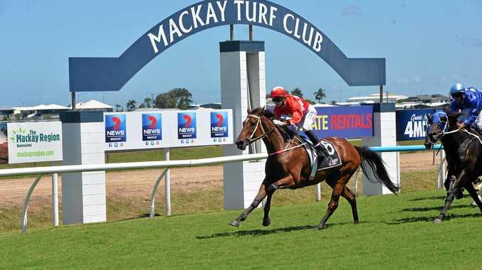 Mackay Turf Club will host the annual North Queensland Amateur Club meet on Saturday, August 26.