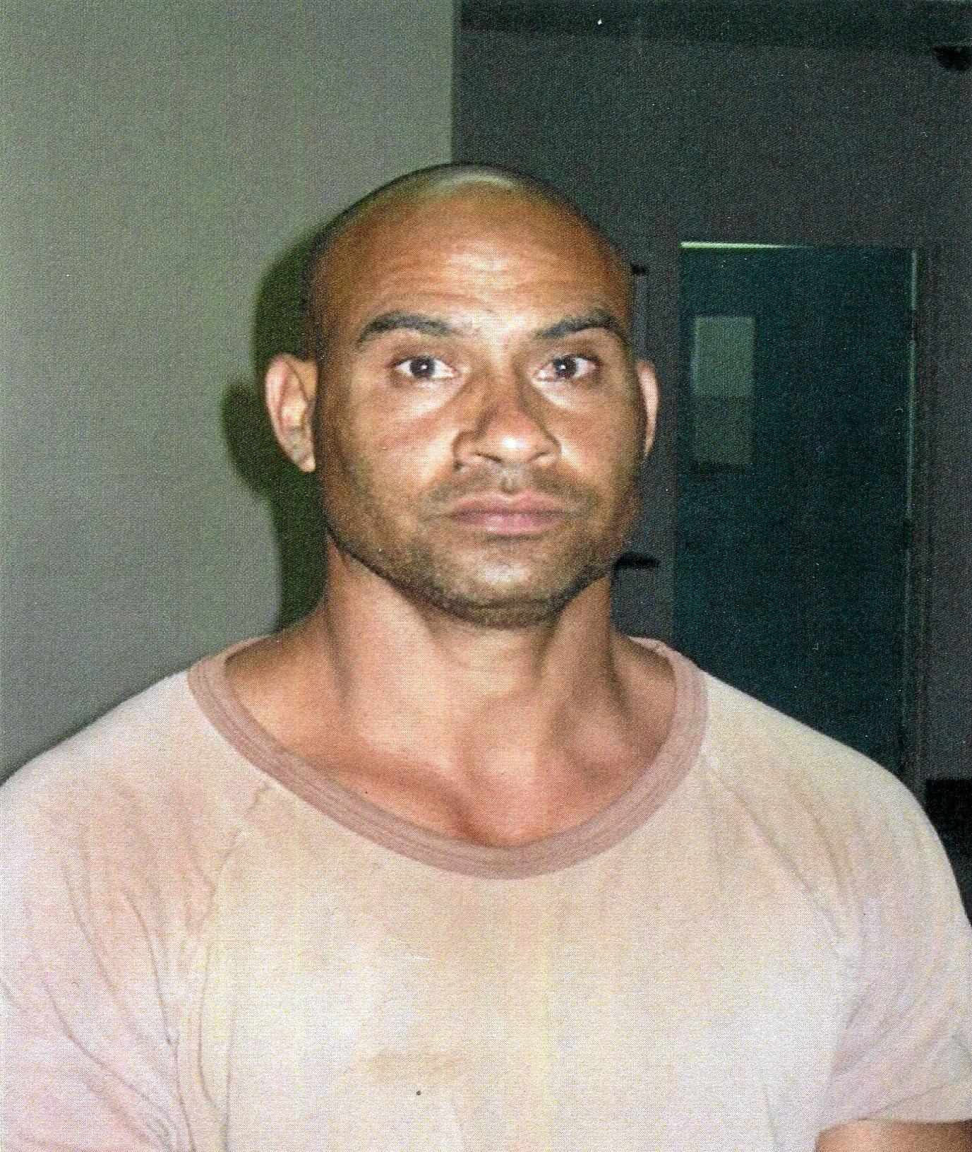 Jessica Gaudie's killer Derek Sam.
