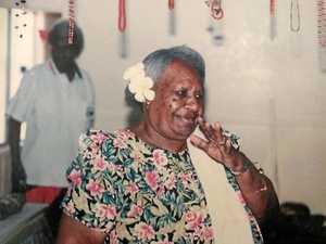 Tributes flow for 'Mama' Nawakie