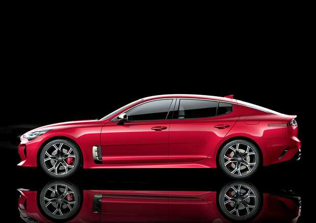 Kia Stinger GT pricing revealed; sub-60k price for V6 flagship