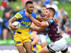 Eels dynamo in doubt for Knights clash