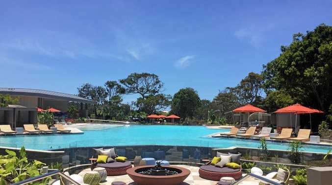 Elements of Byron resort at Byron Bay is planning Italian feasting