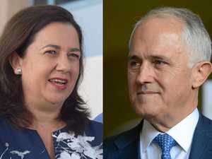 Crossed wires over PM's North Queensland visit