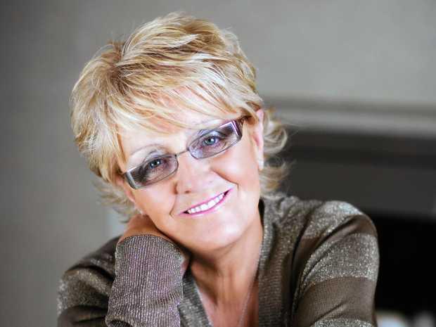 POPULAR PERFORMER: Scotland's legendary singer-songwriter Isla Grant, returns to town.