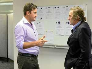 IPSWICH VOTES: Luxton, Morrissey unveil plans